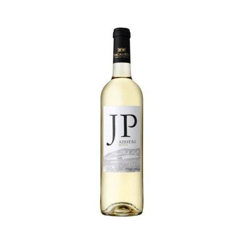 JP Azeitão 2017 White Wine - 750 ml