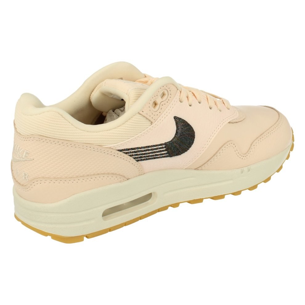 | Nike Womens Air Max 1 PRM Trainers 454746