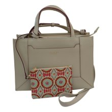 RADLEY 'Hardwick - Summer Tribes' Medium Leather Multiway Bag