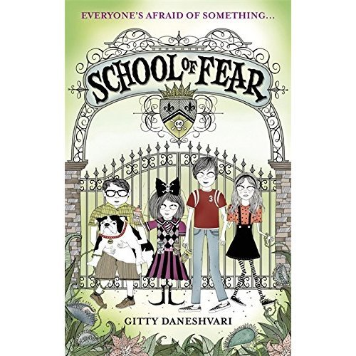 School of Fear: Book 1