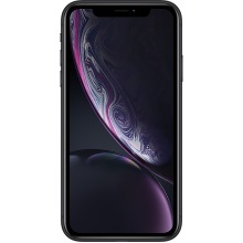 (Unlocked, 64GB) Apple iPhone XR - Black