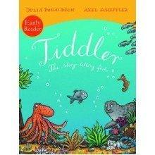 Tiddler Reader