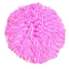 Pom Poms Cheerleading Poms PINK(Sold Individually)