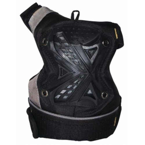 True Value 209659 Gel All Terrain Lightweight Knee Pad
