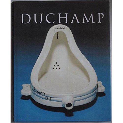 Marcel Duchamp 1887-1968: Art as Anti-Art