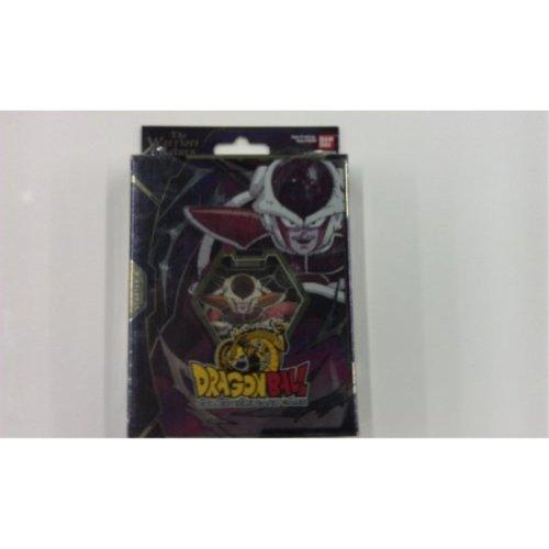 Dragonball Z Card Game Warriors Return Starter Theme Deck Goku B