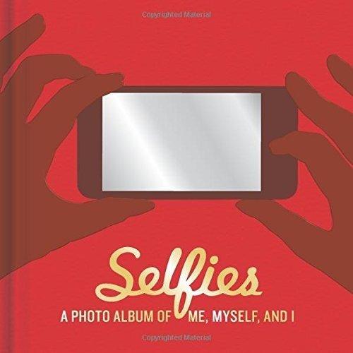 Knock Knock Selfies Photo Album