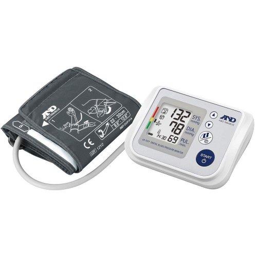 AandD UA-767F Blood Pressure Monitor (UA767F)