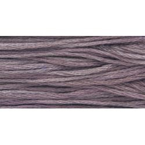 Weeks Dye Works 6-Strand Embroidery Floss 5yd-Purple Haze