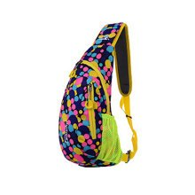 Fashion Lightweight Shoulder Backpack,Traveling,hiking,etc, pink dot