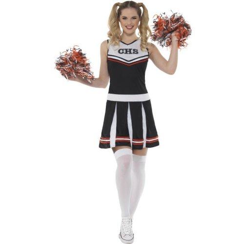Cheerleader Costume c2e854478