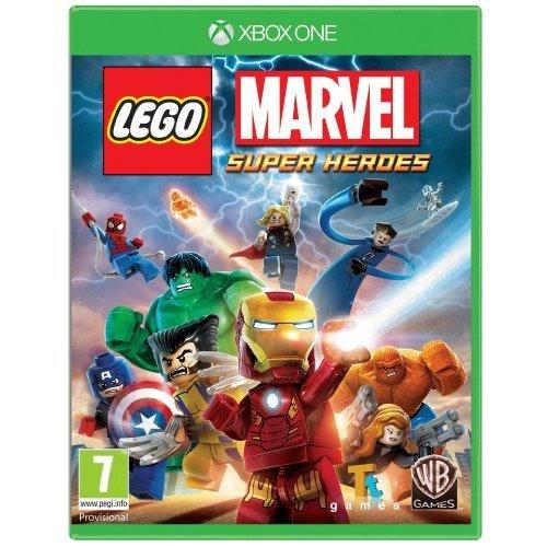 Xbox One - LEGO Marvel Super Heroes (Xbox One)