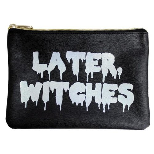 Morris Costumes GLH180810 Later Witches Makeup Bag