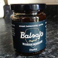 Balsajo Black Garlic Black Garlic Paste 100g
