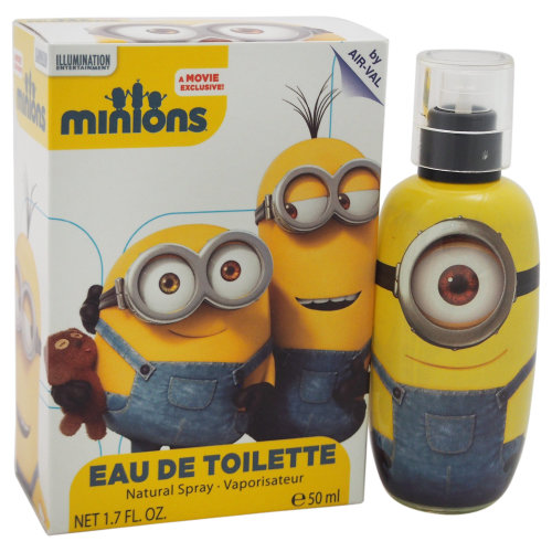 Minions Minions - 1.7 oz EDT Spray