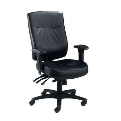 Marathon Leather Chair