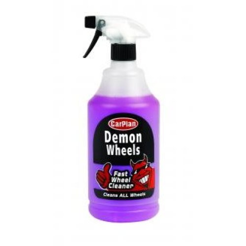 CarPlan Demon Wheel Cleaner 1Ltr