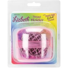 Lizbeth Thread Holder-Pink