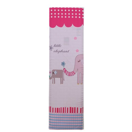 Cleaning Dust Cloths Anti Dust Cloth Air Conditioner Cover Pink Elephant