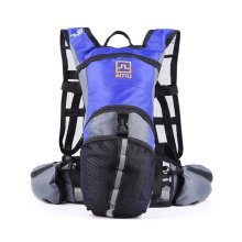Outdoor Sports Multi Purpose Hydration Backpack 2 Zipper