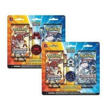 Pokemon Double Crisis Rival Ambitions : Team aqua Vs Magma booster Expansion Set