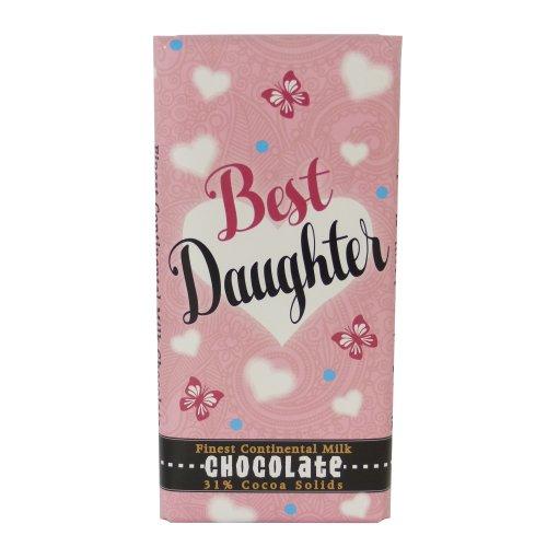 Chocolate Bar - Best Daughter