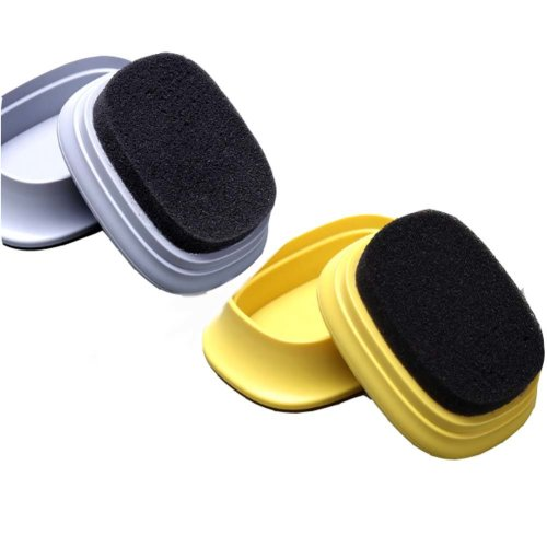 Portable Shoes Cleaning Brush Set Great for Shoes Cleaning 2 Pcs