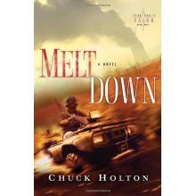 Meltdown (Task Force Valor) (Task Force Valor Series)