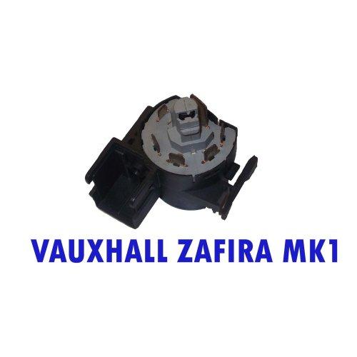 Ignition Switgch 90589314 Vauxhall Zafira MK1 (A) (F75) MPV 16V GSI 1998 - 2005