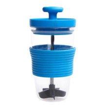 Hand Juicer Machine Lemon Squeezer Juice Maker Juice Press Juicer Machine Blue a