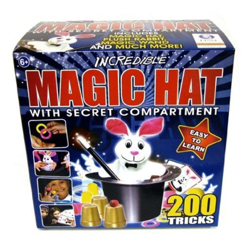 Incredible Magic Hat