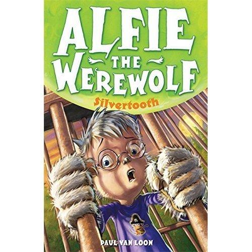 Silvertooth: Book 3 (Alfie the Werewolf)