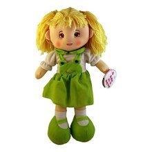 A To Z 31042 Ruby My First Rag Doll
