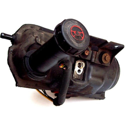 Peugeot 307 Electric Power Steering Pump PSA 9646985180 A5088928 Hp AC