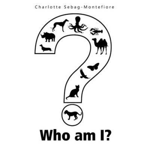 Who Am I? a Book of Riddles