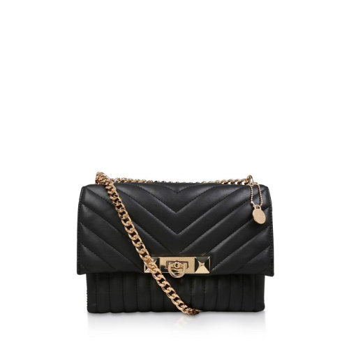 9f5d485b671 ALDO BLACK 'ABILANIEL' CROSSBODY BAG on OnBuy