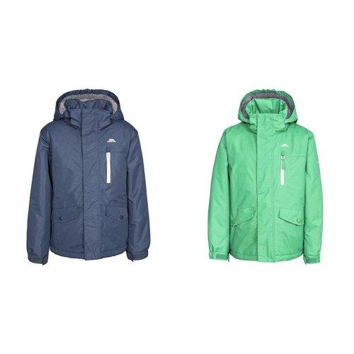 Trespass Childrens Boys Ballast Waterproof Jacket