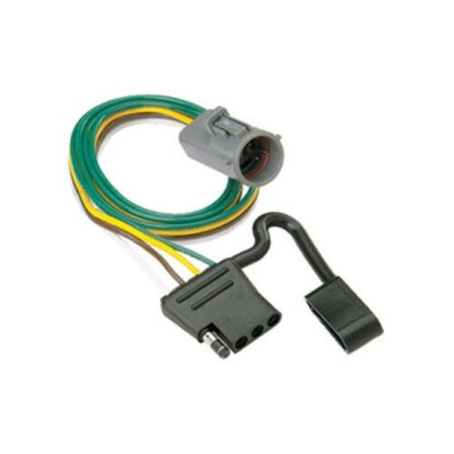 Marvelous Tow Ready 118241 Replacement Oem Tow Package Wiring Harness 4 Flat Wiring Database Numdin4X4Andersnl