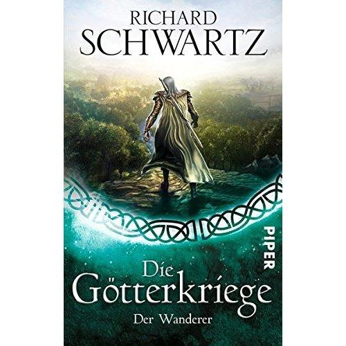 Die Götterkriege 07. Der Wanderer