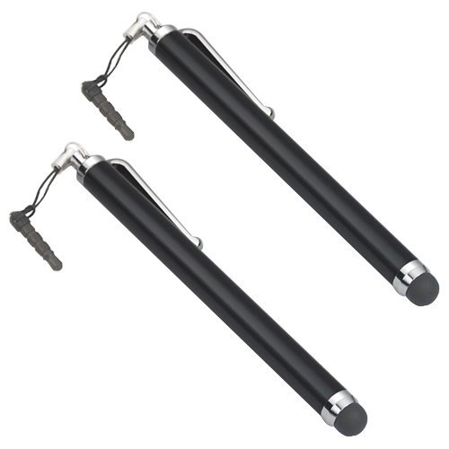 Trixes HQ Stylus Pen for Apple iPhone 3G 3GS 4 & iPad 1 2 WiFi 3G
