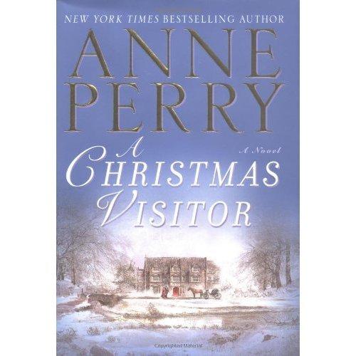 A Christmas Visitor (The Christmas Stories)