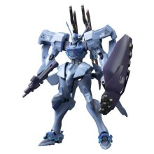 Kotobukiya Muv-Luv Alternative: Storm and Strike Vanguard Version Shiranui Plastic Model Kit, 1:144 Scale