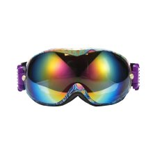 Anti-fog Sports & Outdoors Goggle /Hiking/Climbing/Cycling/Ski Goggles-10