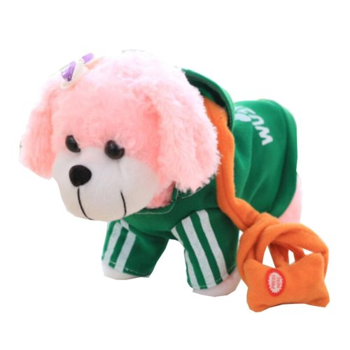 Puppy Kids Toddler Birthday Gift Dog Toy