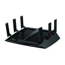 Netgear R8000 Gigabit Ethernet Black