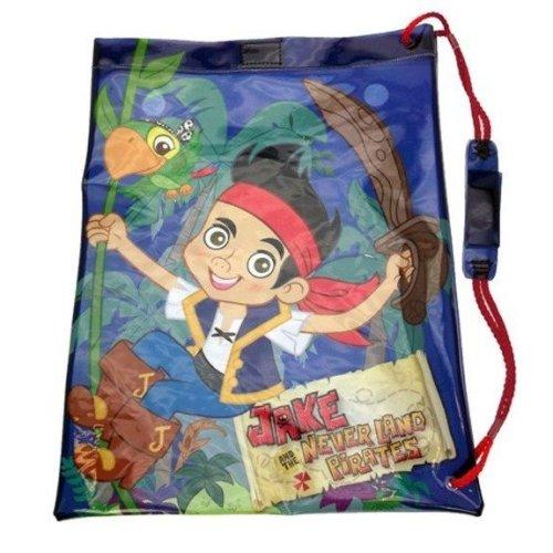 Jake & the Neverland Pirates Swim Bag