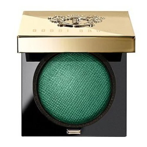Bobbi Brown Luxe Eye Shadow Rich Sparkle - Chlorophyll