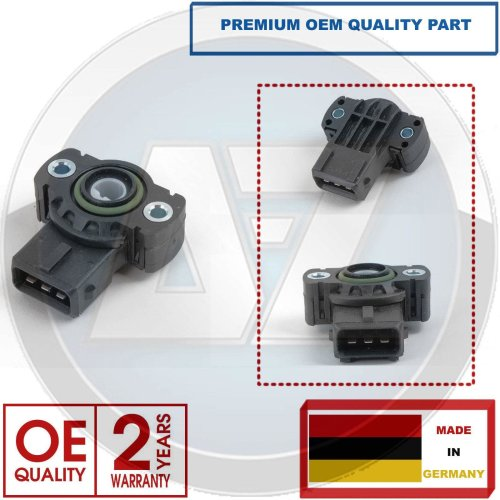 FOR BMW SRS 3 5 7 8 Z3 E36 E34 E39 E32 E38 E31 E36 TPS THROTTLE POSITION SENSOR