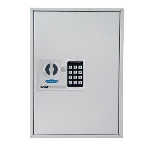 Large Key Cabinet Wall Mounted Electronic Lock 250 Keys Rottner