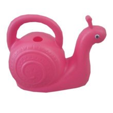 """Creative Children PE Water Cans Lovely Snail Animal 9*5.5"""" 1L Random Coloor"""